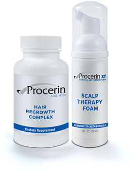 Procerin Combo Pack